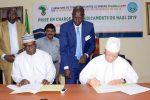 MARC et Pharma plus Mali