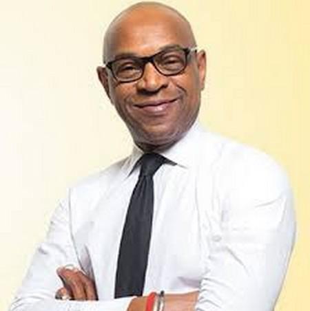 Aboubacar Siddick Diallo, président de l'AKT