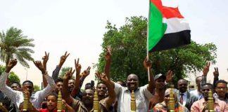 Sudanese people