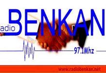 RADIO-BENKAN