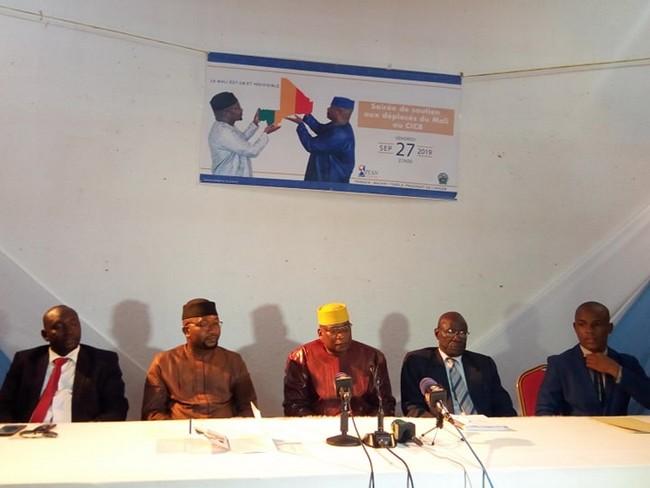 La méga-star Abdoulaye Diabaté prévoit un concert caritatif