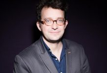 Alain Antil