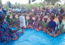 Projet USAID/Mali SIRA « Yeelenkènè