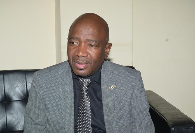 Tiègoum Boubèye Maïga