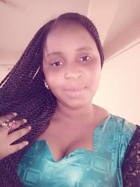 Aminata Cissé, activiste originaire de Douentza