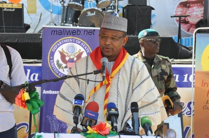 Mopti : Le premier ministre promet « 35 milliards FCFA d'investissement