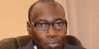 Mahamoudou FAMANTA