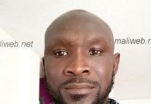 Yaya Dissa : Timide sur le terrain