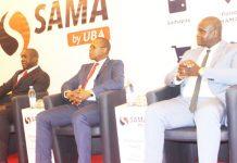 "Uba et Sama lancent la plateforme ""Sama by Uba"""