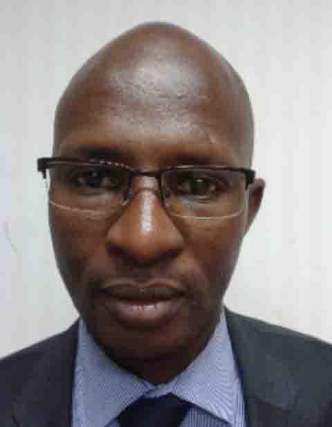 Abdoulaye Amara Touré