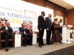 Emissions de titres publics 2020 du Mali