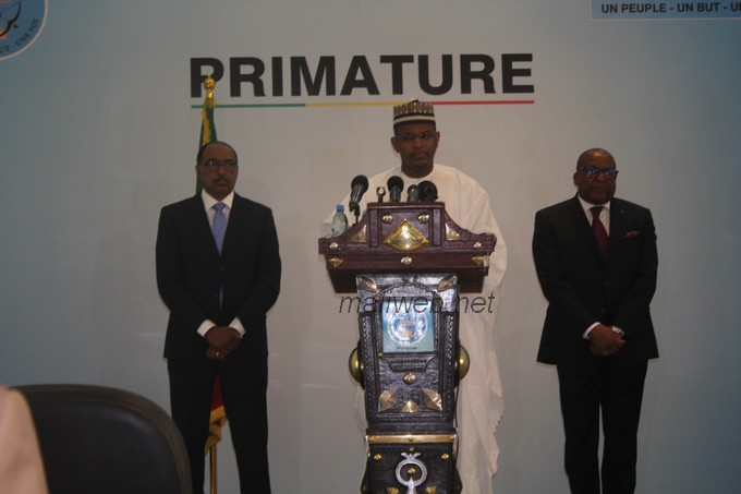 Mali : Les législatives du 29 mars maintenues, malgré la menace du COVID-19
