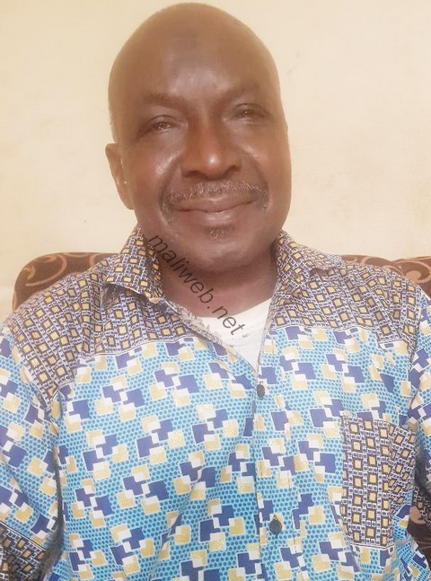 Moussa Fofana: Bonjour Fassely