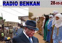Radio BENKAN
