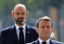 Macron - Edouard