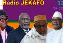 Radio JEKAFO