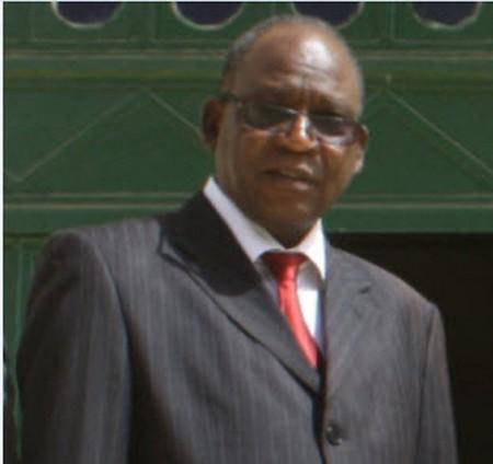 Niger: ALKACHE Alhada, un Supersonique securocrate