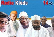Radio Klédu