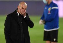 Real Madrid – Zinédine Zidane