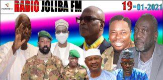 Radio JOLIBA FM