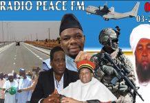 RADIO PEACE FM