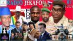 La Revue de Presse de la RADIO JEKAFO du 01 OCTOBRE 2021